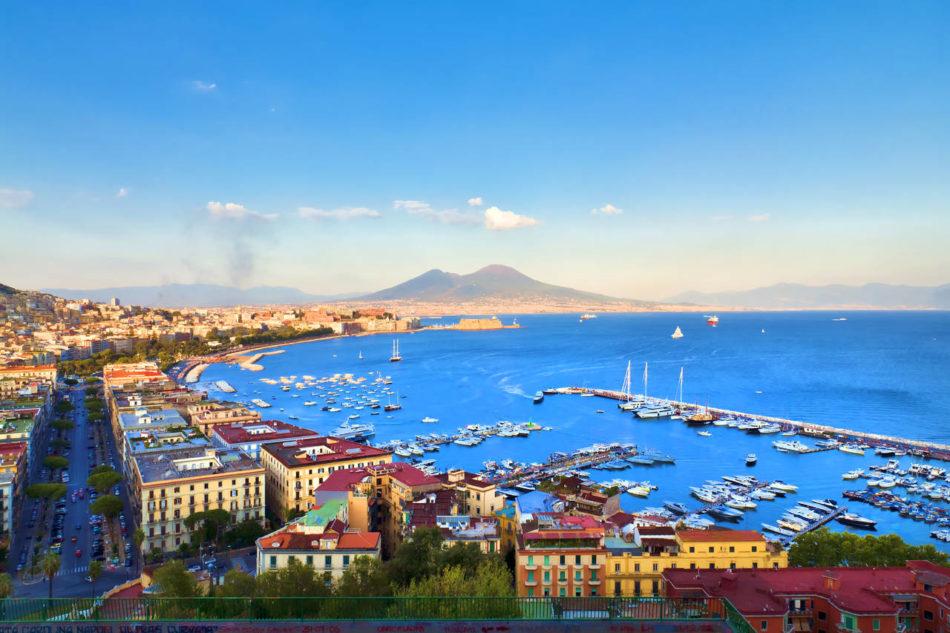 Un 'censimento' delle Tv di Napoli e della Campania
