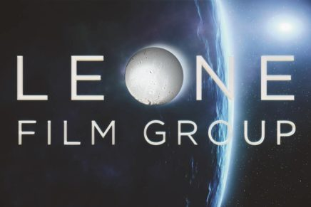 Leone Film Group