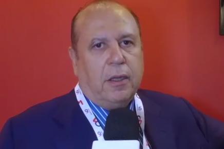 IBC 2016: Valentino Biavati, R.V.R. Elettronica