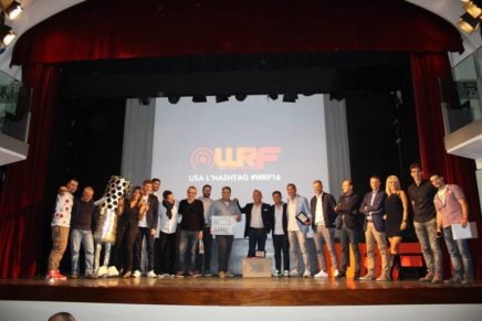 Radio online e nuove tecnologie al Web Radio Festival di Roma