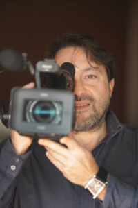 Sigfrido Ranucci, Caporedattore Report