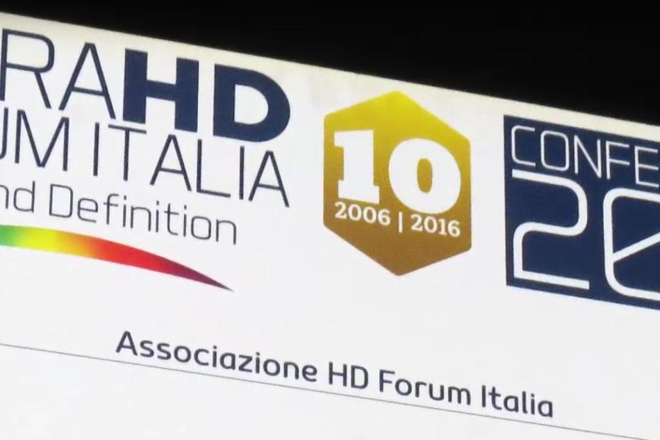 Focus sull'Ultra HD, l'opinione degli operatori