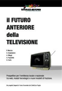 COVER libro Futuro Tv