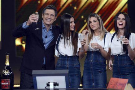 'L'eredità' è il quiz più longevo della Tv italiana