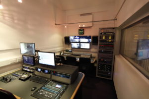 Anglia Ruskin TV Gallery1