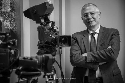 Territorio e tecnologia, così Tele Diocesi Salerno rilancia la Tv locale