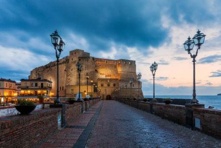 Radio Antenna Capri risponde a Radio Caserta Nuova