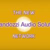 Audio su IP, tris di prodotti firmati Mandozzi