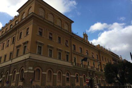 Le concessionarie radio-tv europee si incontrano a Roma