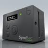 Sincronizzazione del girato in GoPro più semplice con SyncBac PRO