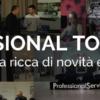 Parte il tour 2017 di Professional Service