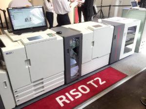 RISO Concept T2