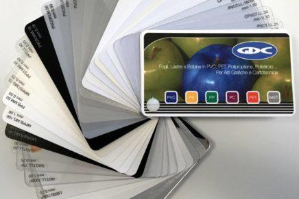 In anteprima a Viscom i marchi del nuovo catalogo GDC