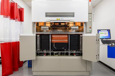 L'additive manufacturing di Ricoh a Formnext 2016