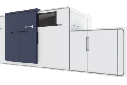 Xerox: l'ink jet è una realtà nelle arti grafiche