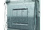 IDROBOX BTicino. Cover elettronica per esterni