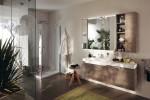 Aquo di Scavolini Bathrooms (design Studio Castiglia Associati)
