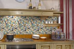 Mosaico Cucina