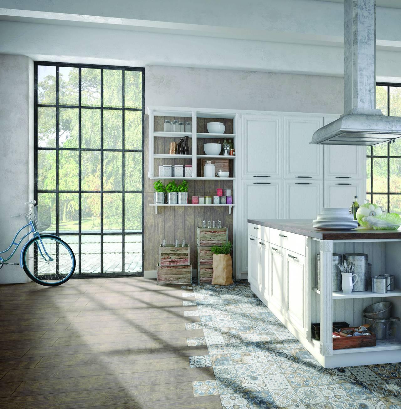 Ortigia 15x15 by target studio come ristrutturare la casa for Ristrutturare la casa