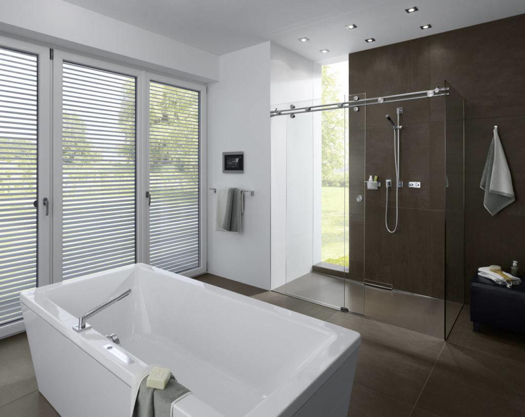 Kaldewei Conoduo Comfort Select Xetis Milieu 5266_01_09_A4