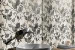 Maku di Fap ceramiche è la nuova collezione di pavimenti e rivestimenti in gres porcellanato e pasta bianca che s'ispira alla pietra naturale