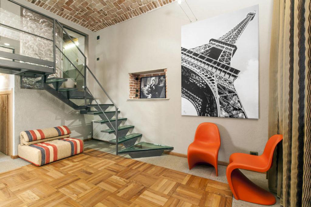 Gioco di piani sfalsati come ristrutturare la casa for Piani di ascensori costruiti in casa