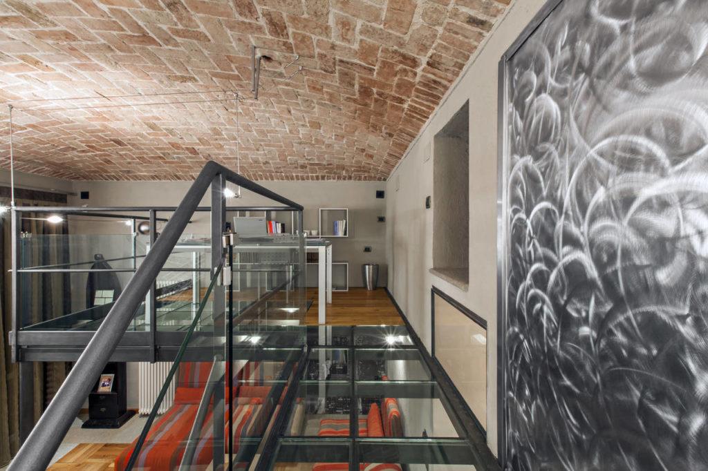 Gioco di piani sfalsati come ristrutturare la casa for Piani di casa artigiano di un livello