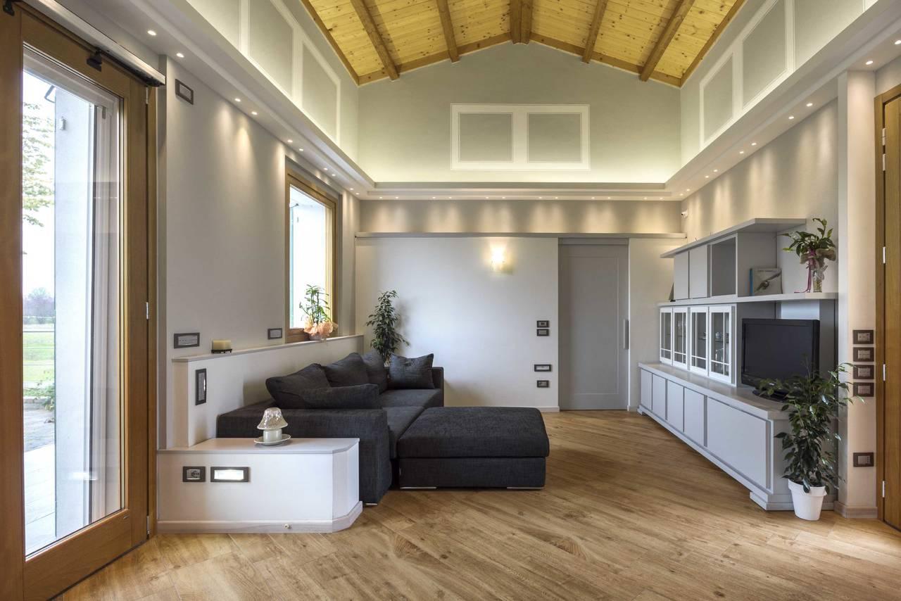 La domotica trasforma la casa al servizio della disabilit for La casa domotica