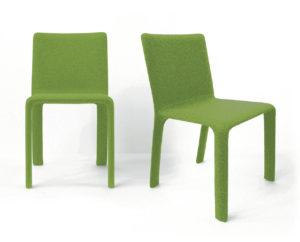 Joko di Bartoli Design per Kristalia