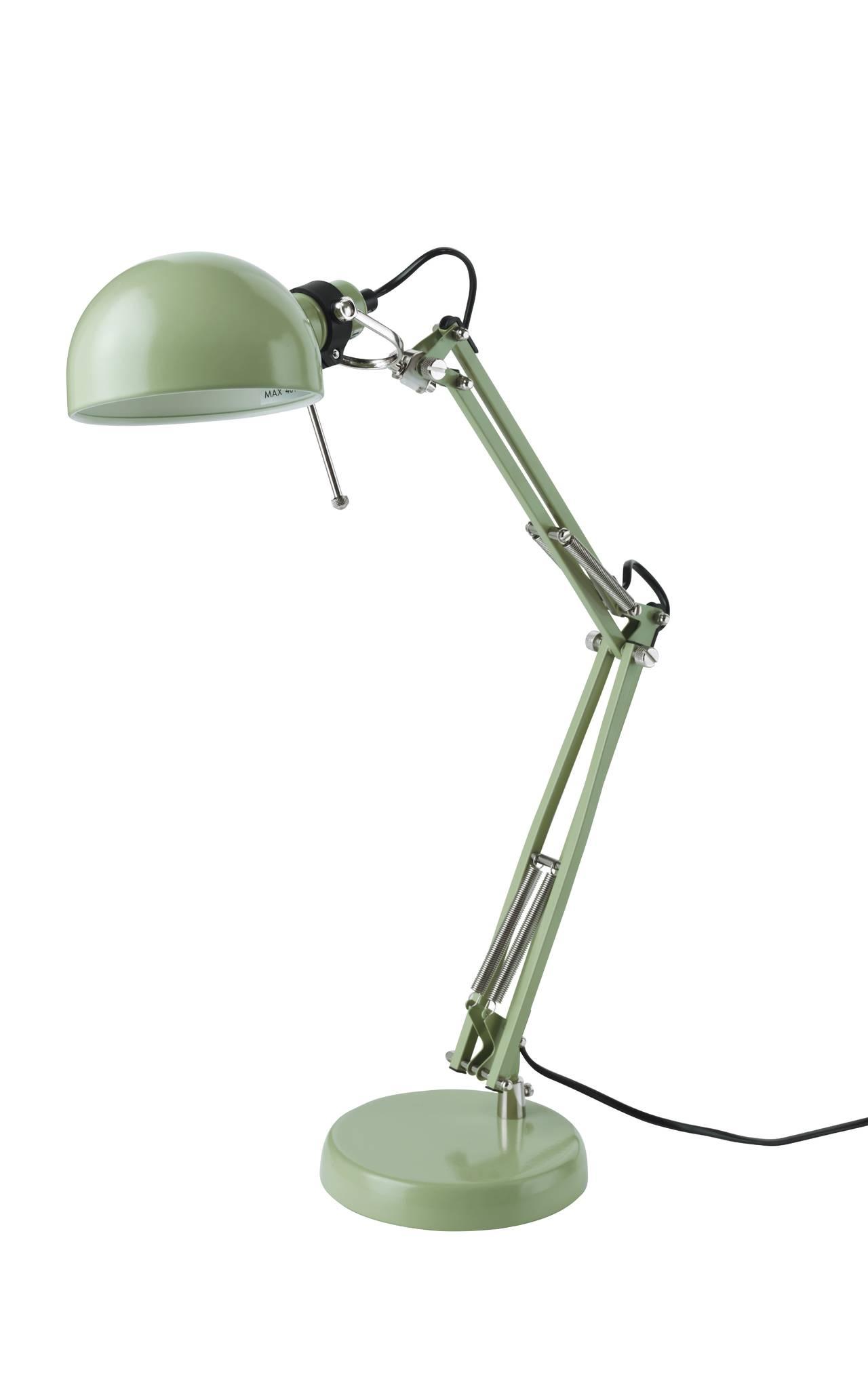 Greenery il verde il colore dell 39 anno - Ikea lampada tavolo ...