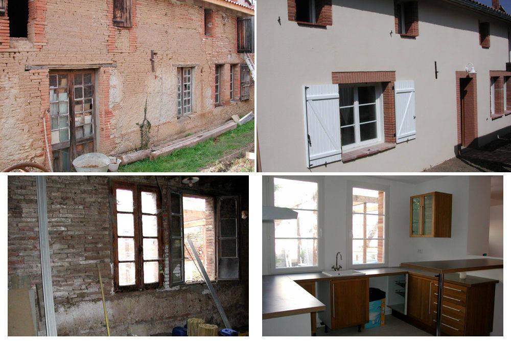 Umidit sui muri tutta colpa dell 39 elettrostatica - Umidita muri esterni casa ...