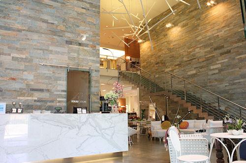 Gia 2011 Punto Vendita Kikau Store Massafra Casastile