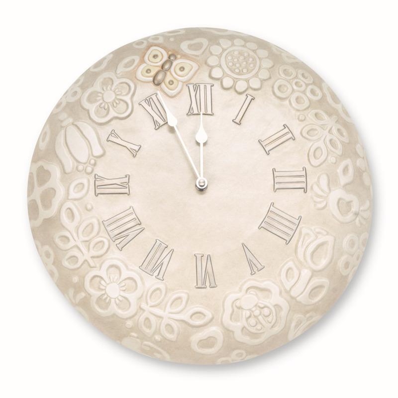 132 Orologi Da Muro Thun - orologio da muro in legno ...