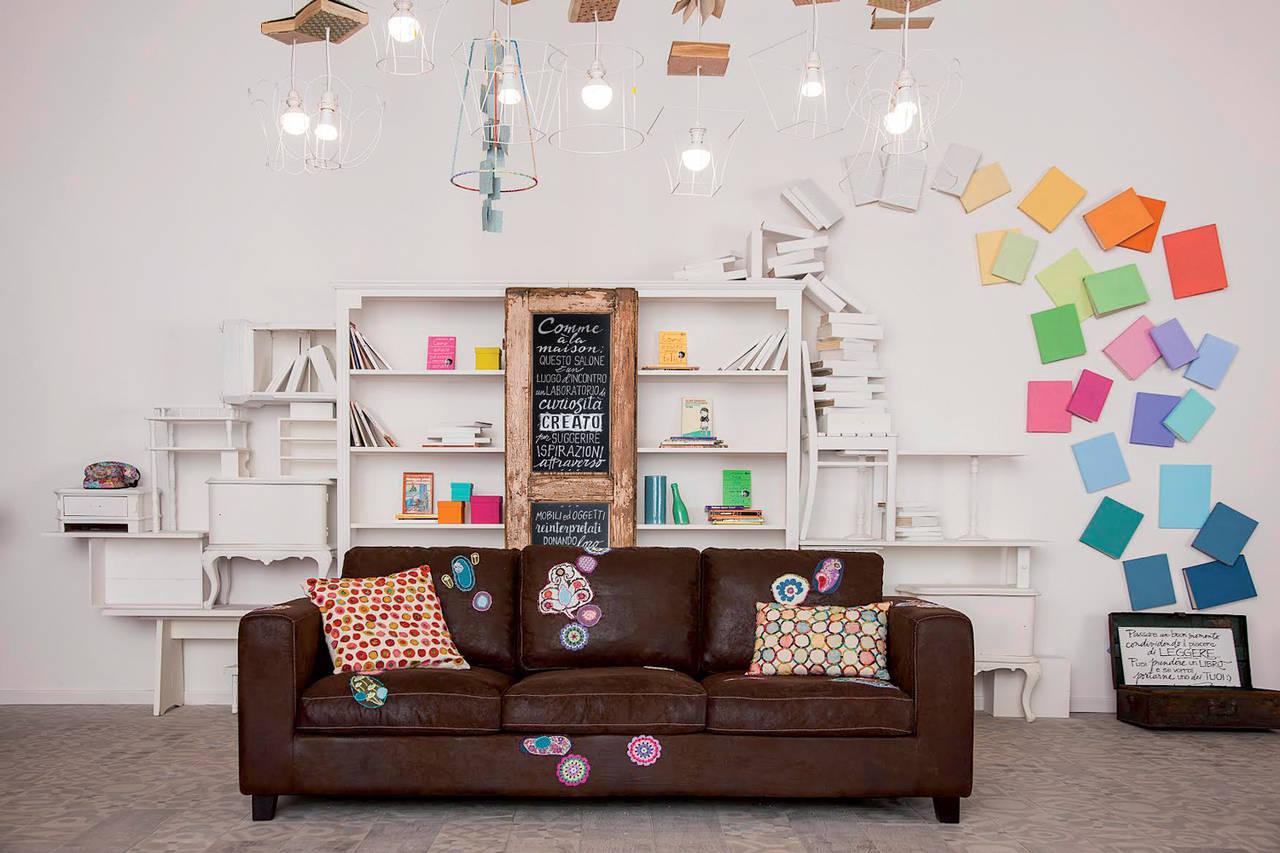 Zodio store per la casa creativa arriva in italia casastile for Nuove planimetrie per la casa