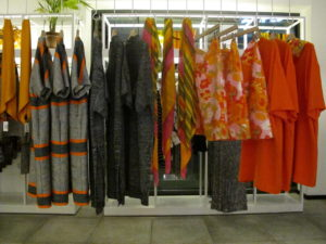 Il concept store Marimekko a Dubai.