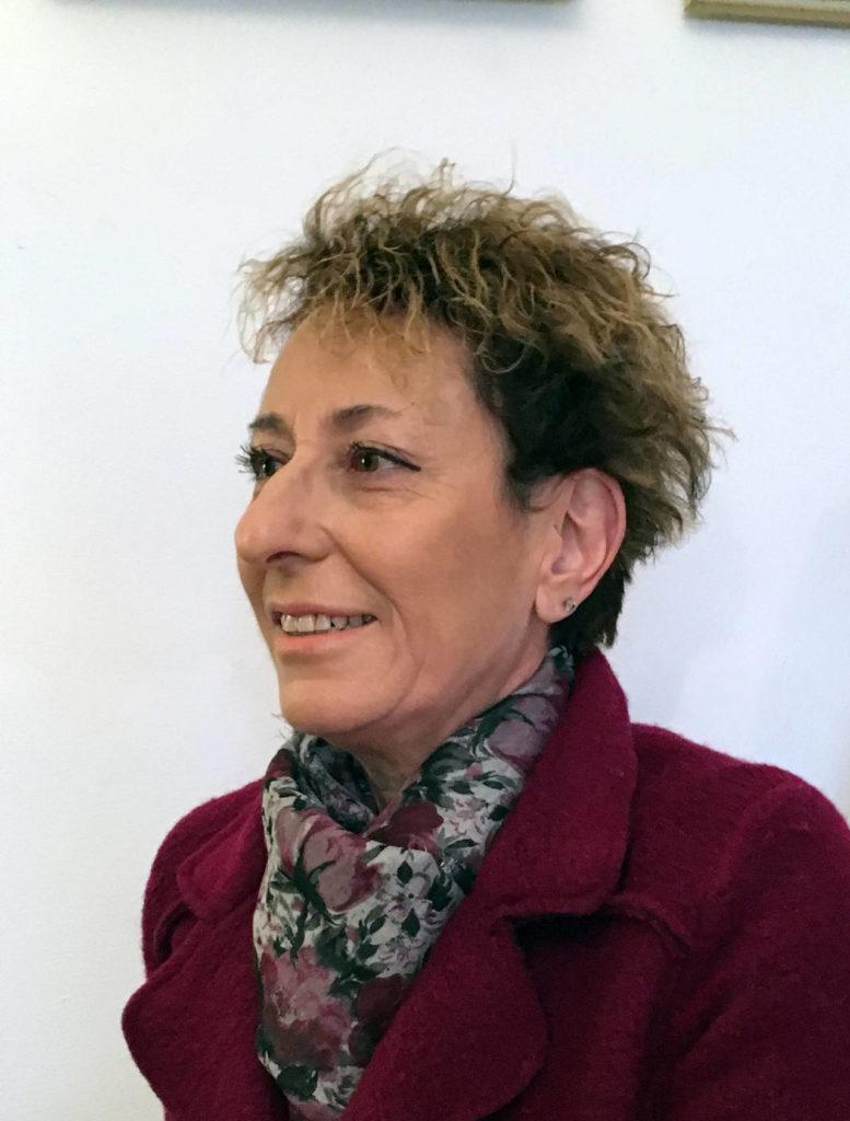 Luisa Ferrara, specialista in tecniche e strategie di visual merchandising. www.luisaferrara.com