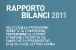 Rapporto bilanci 2011 Ambiente Cucina