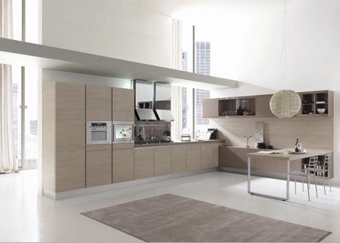 Febal le declinazioni di system 22 ambiente cucina for Progettare cucina gratis italiano