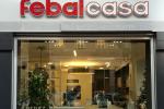 Nuovo show room Febal Casa a Cuneo