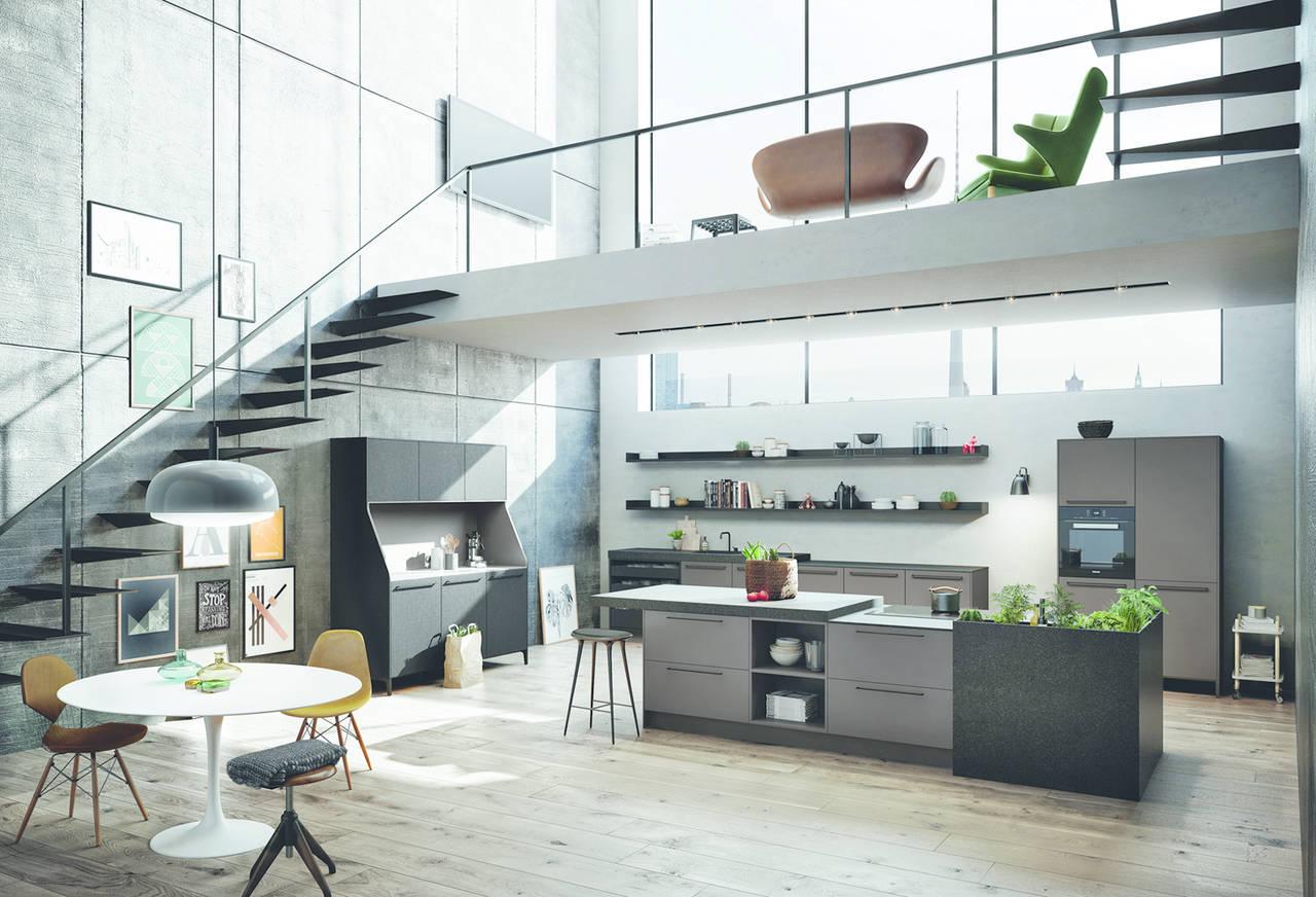 Livingkitchen 2015 focus cucine ambiente cucina for Riviste cucina