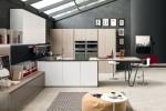 Volumia Oversize è il nuovo sistema cucina di Febal Casa