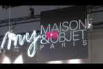 Il video report da Maison & Objet Paris 2015