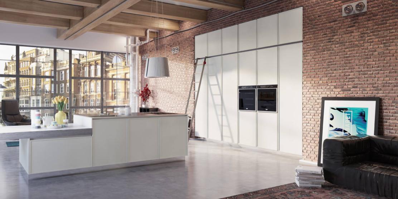 Cucine dal gusto classico contemporaneo ambiente cucina - Aziende cucine design ...