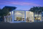 Lo showroom Ernestomeda a Los Angeles