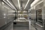 Degustazione High-Tech in una cucina a Torino