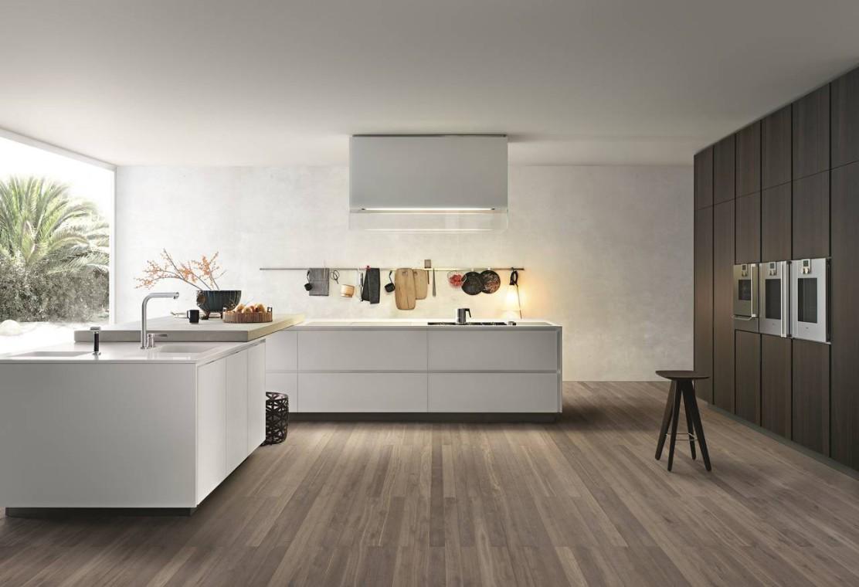 Dupont corian per le cucine varenna ambiente cucina for Cucine alta gamma