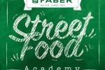 Cibo da strada alla Faber Street Food Academy