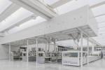 Nuovo impianto Laminam per i piani di lavoro delle cucine
