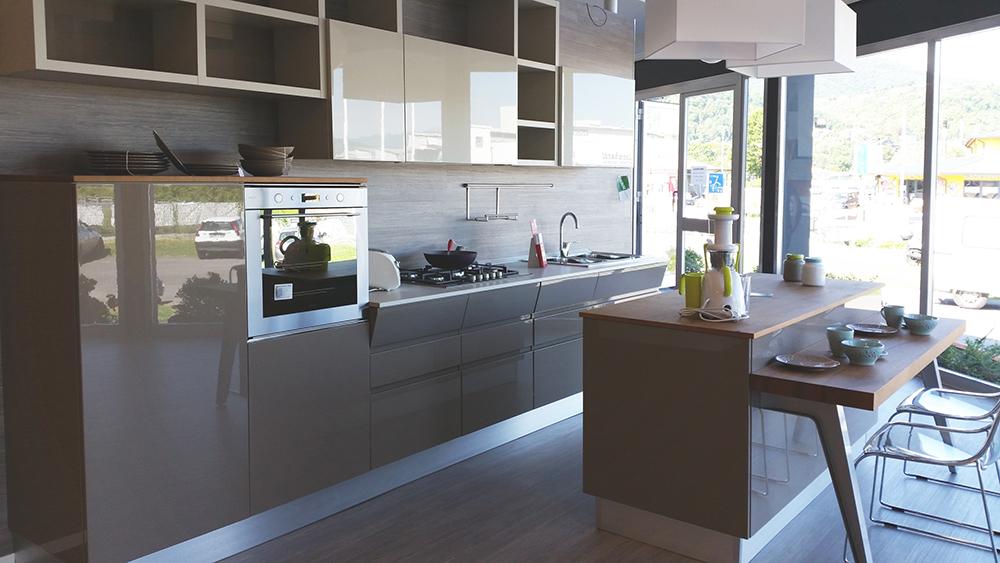Scavolini store crescita costante in italia ambiente cucina - Scavolini cucine moderne prezzi ...