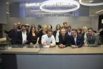 Arrital Milano, show cooking stellato